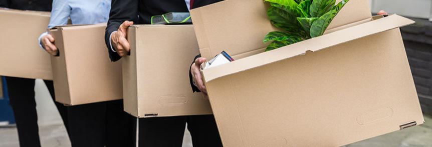 Comment trouver le bon déménageur pour un déménagement d'entreprise en Suisse